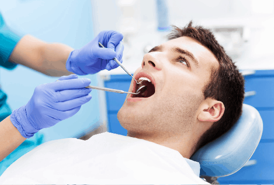 importance of dental checkups