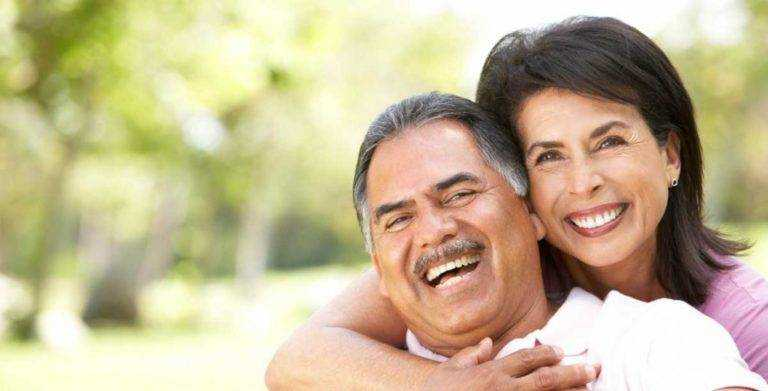 Oral Care for the Ageing People