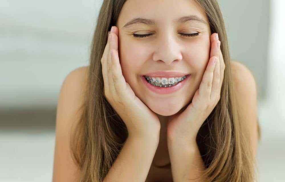 a parent guide to orthodontics