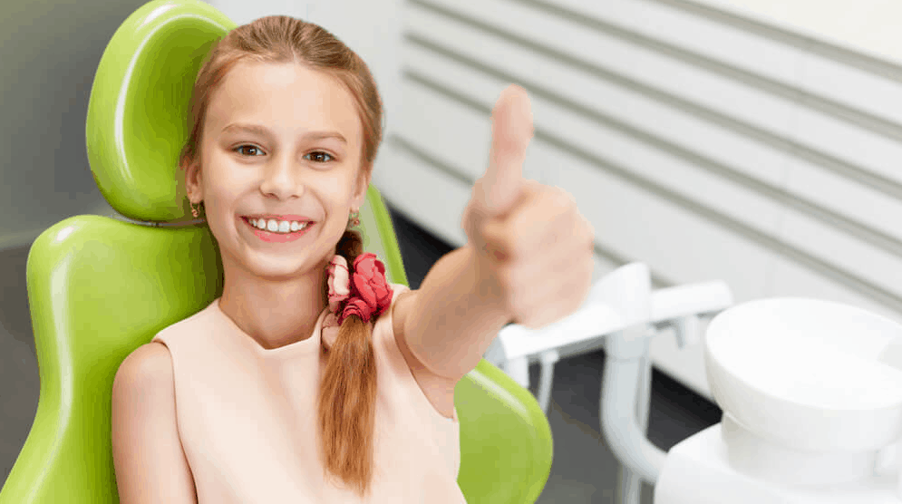 how dental sealant will help child to prevent teeth