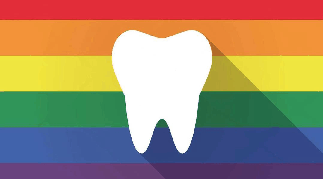 dental care for lesbian, gay, bisexual & transgender