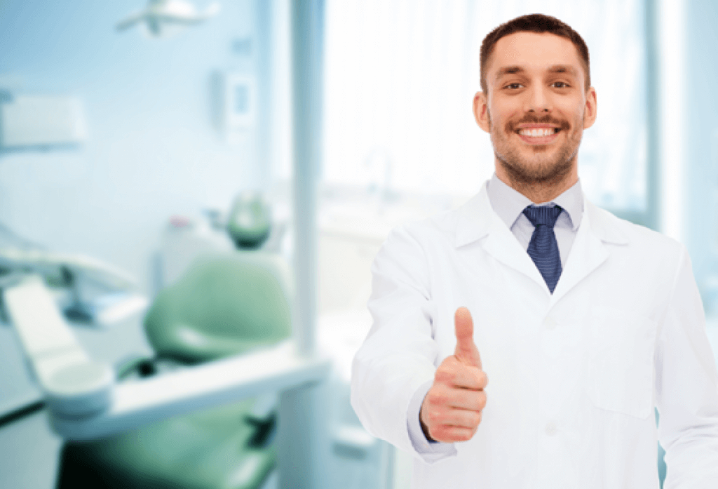how to choose best dentist