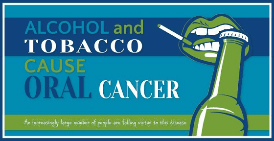 Alcohol-Cause-Oral-Cancer