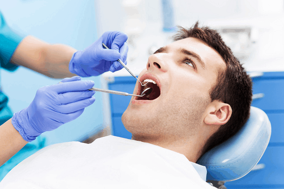 dental checkups are important