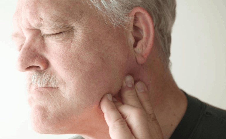 jaw pain remedies