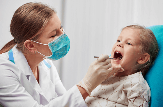 child dentistrry