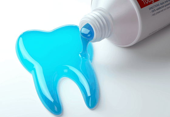 fluoride for teeth good or bad