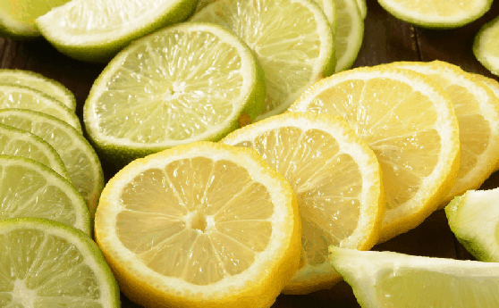 lime remedy for tooth infection