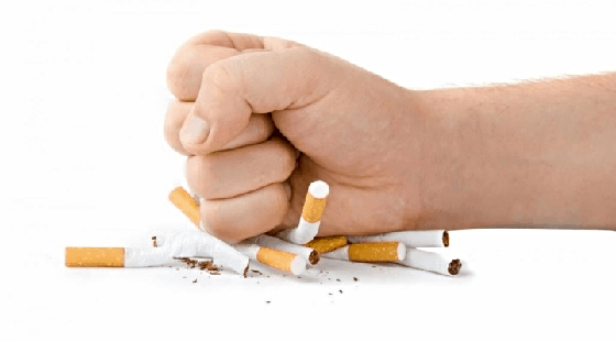 tobacco counseling & cessation