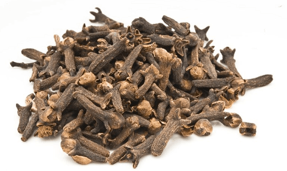 tooth infection clove remedy