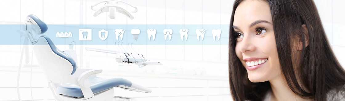 Dental clinic in Sion East