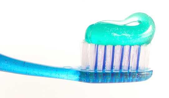 dental facts brushing