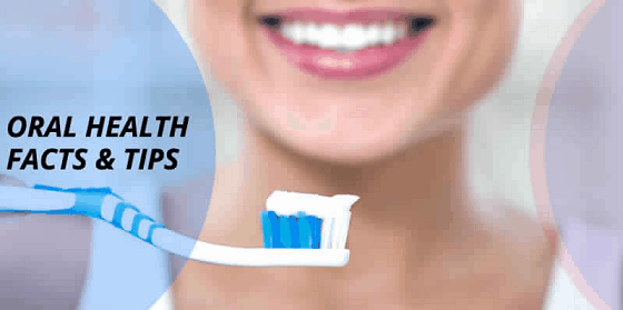 dental facts & tips
