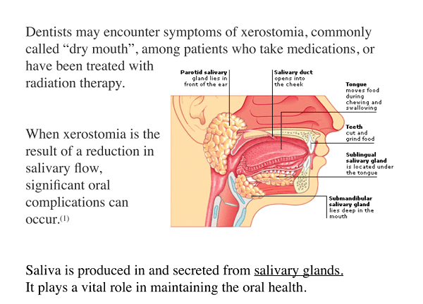 dry-mouth