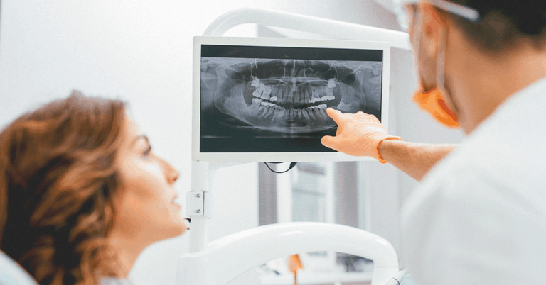Are dental x-rays safe during pregnancy