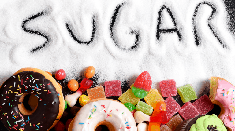 how sugar affetcts your teeth