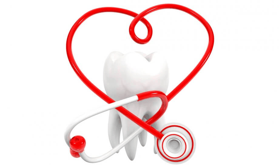 oral health and heart disease