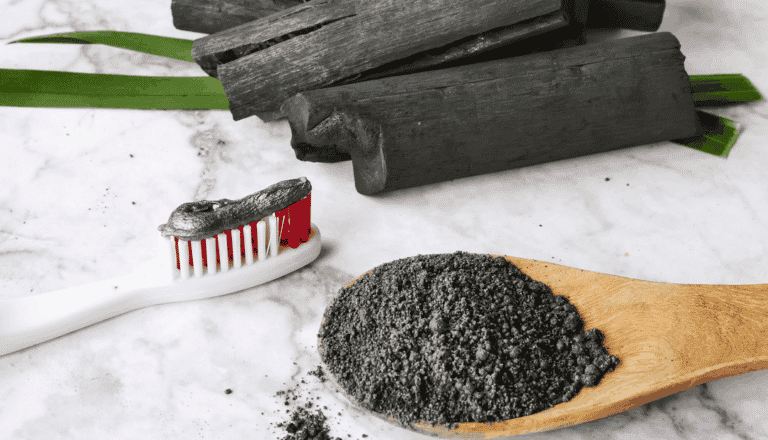 teeth-cleaning-with-charcoal