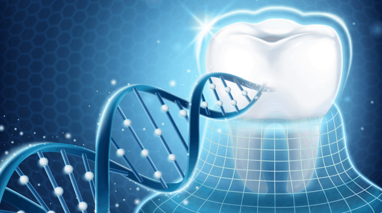 genetics-and-oral-health