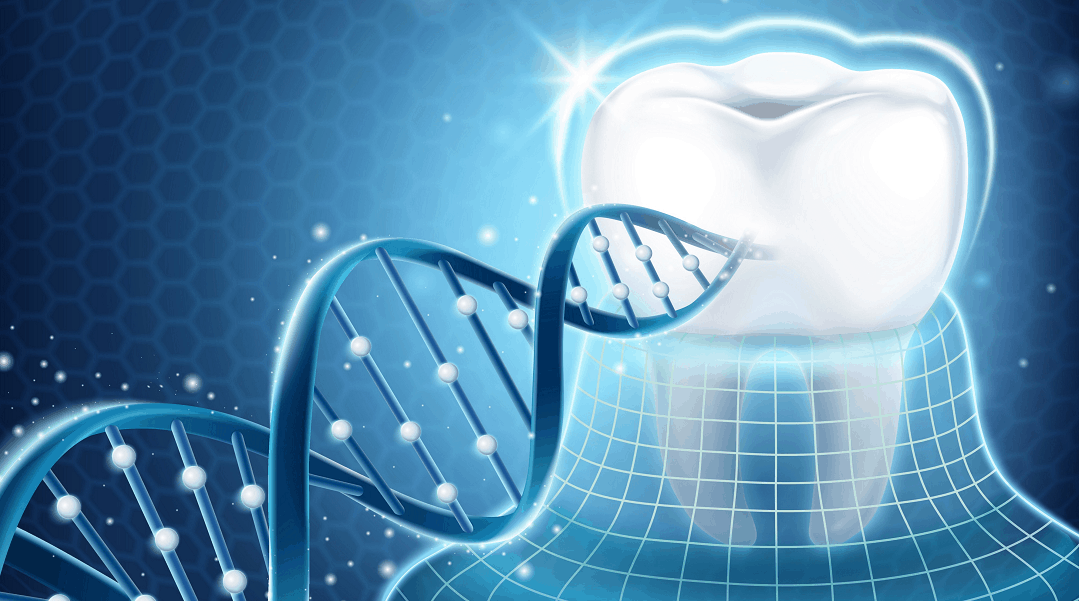 genetics and oral health