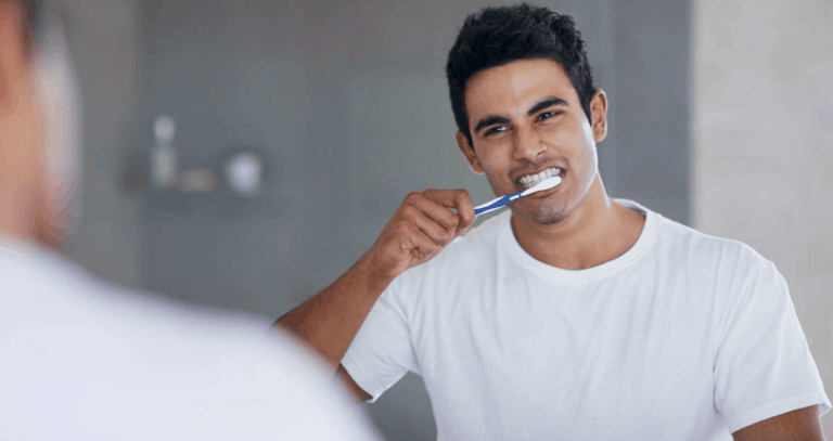 toothbrush safety during covid-19