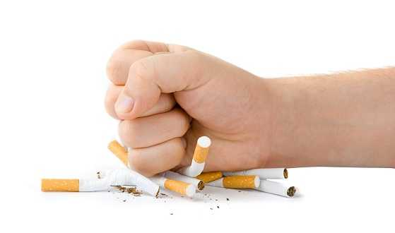 Kick the Tobacco Habit