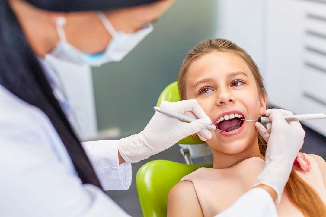 when does my child need to see an orthodontist