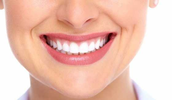 What are teeth straightening