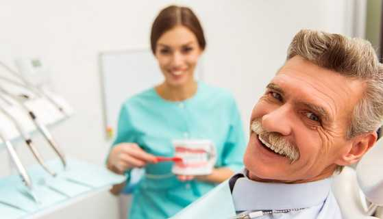 Why visit Orthodontist and not dentist