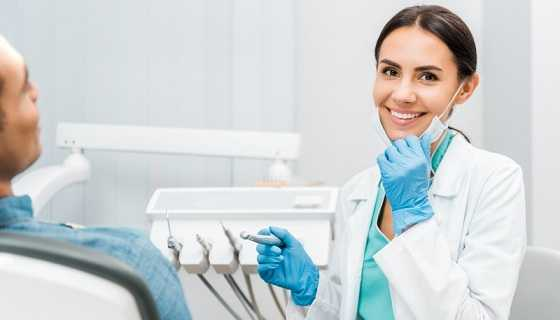 difference between dentist and orthodontist