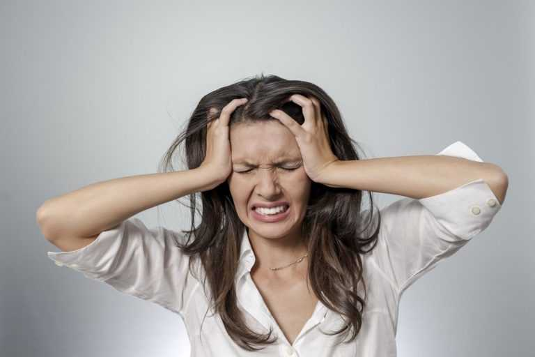 What-effect-does-stress-have-on-Oral-health