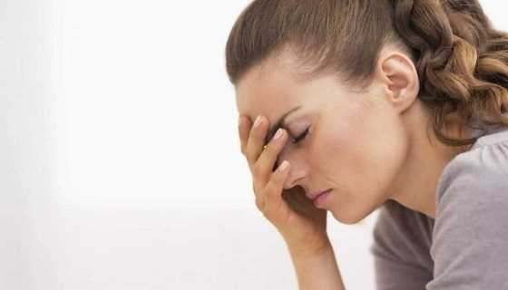 reduced stress can reduce Oral health issues