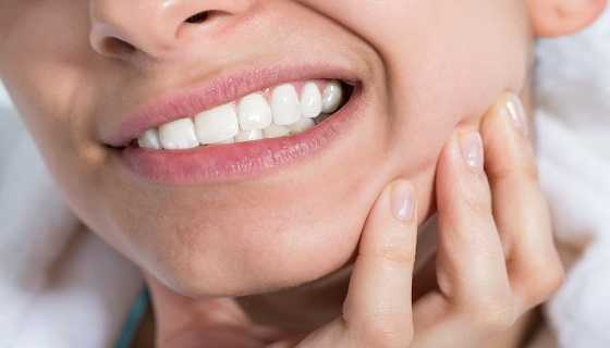 Oral health and stress interlinking