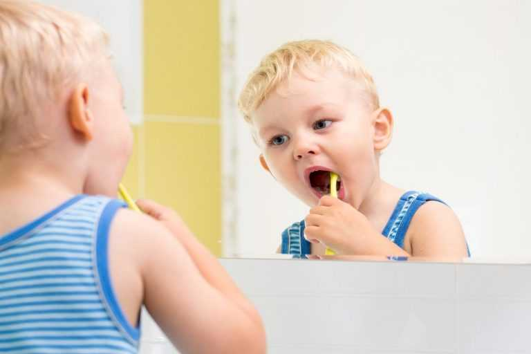 childs-oral-care
