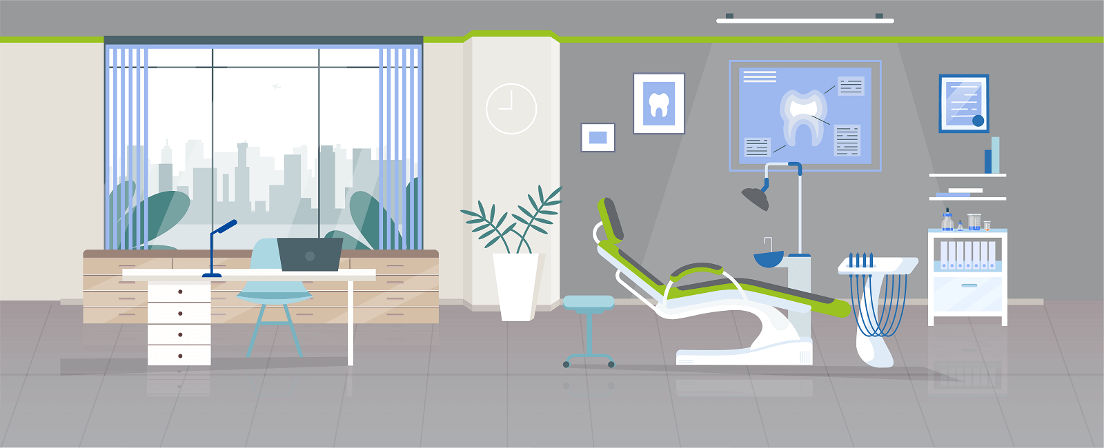 Dental-clinic-in-science-city
