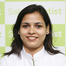 Dr Rupali Gujjar