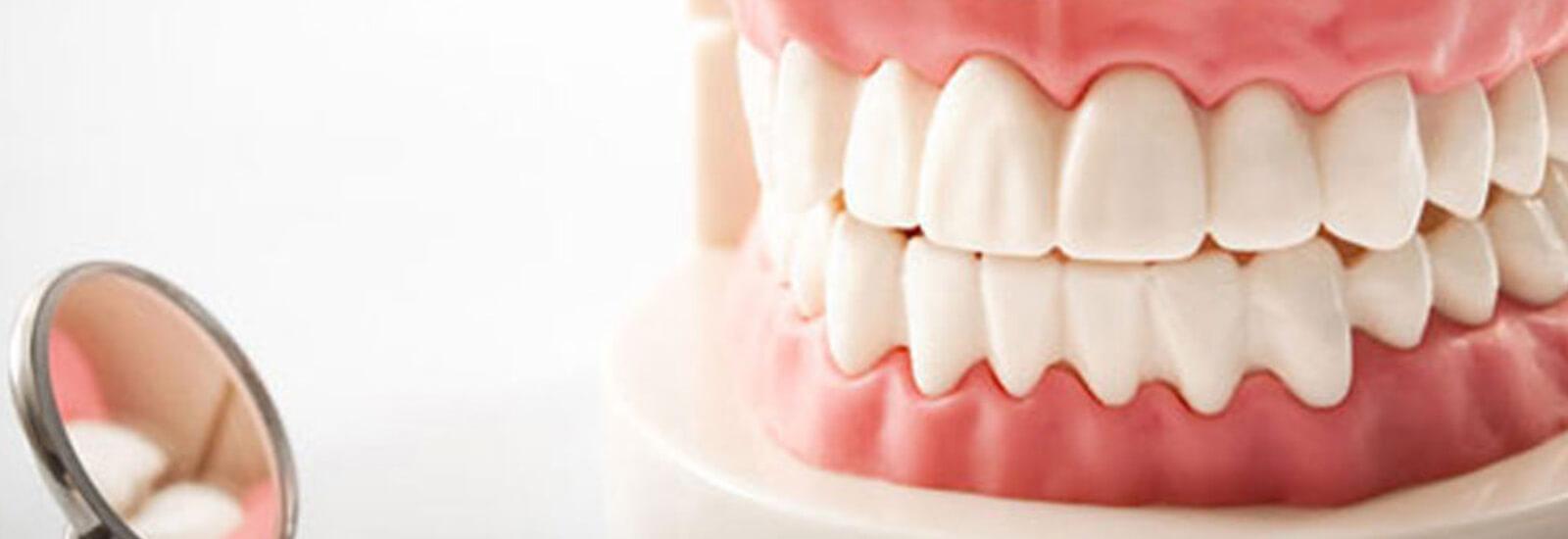 full-denture