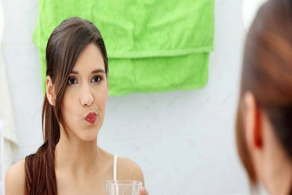 How to make oil pulling effective