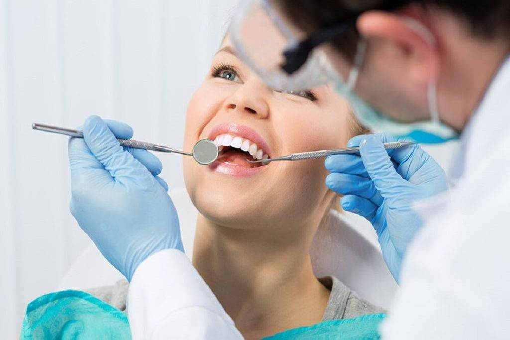 root canal treatment dentist