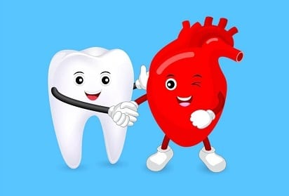 dental care and heart disease