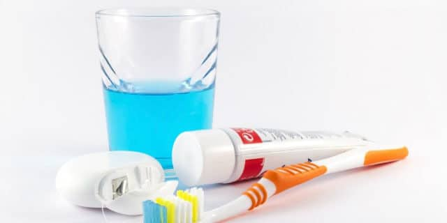 Pick the Right Toothpaste, Floss, and Mouthwash